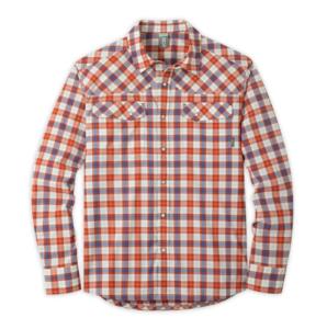 Men's Eddy Shirt LS