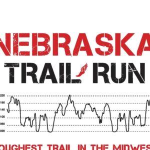 Nebraska Trail run