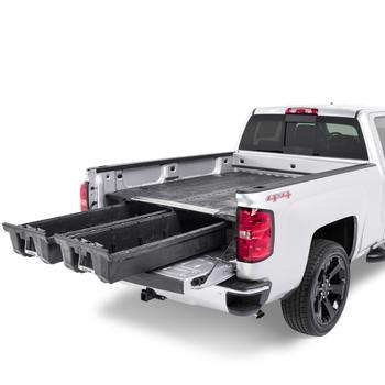 Decked Truckbed Box