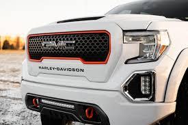 GMC Harley Truck