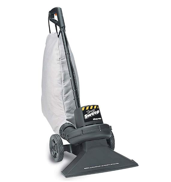 Shop-Vac Shop Sweep