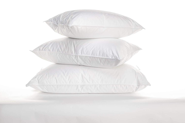 Ogallala Comfort - Hypoallergenic Milkweed Pillow