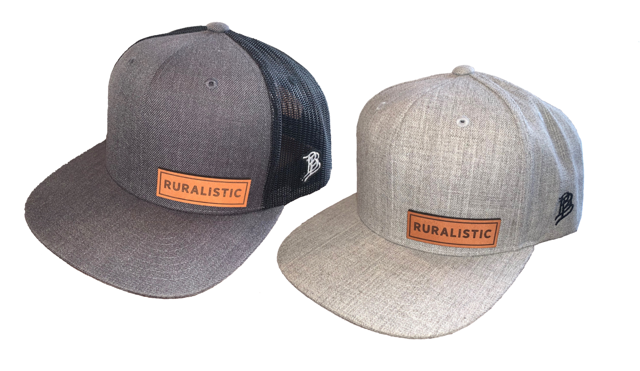 Ruralistic Trucker Hats