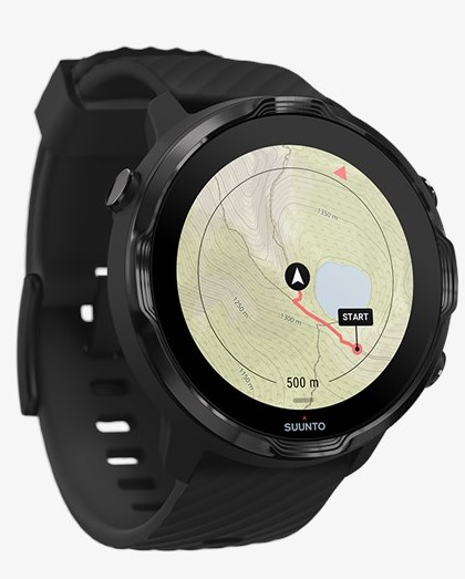 Read more about the article Suunto – 7 Ultra-Rugged Smartwatch