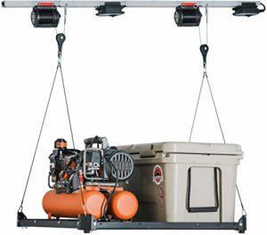 Garage Smart Platform Lifter