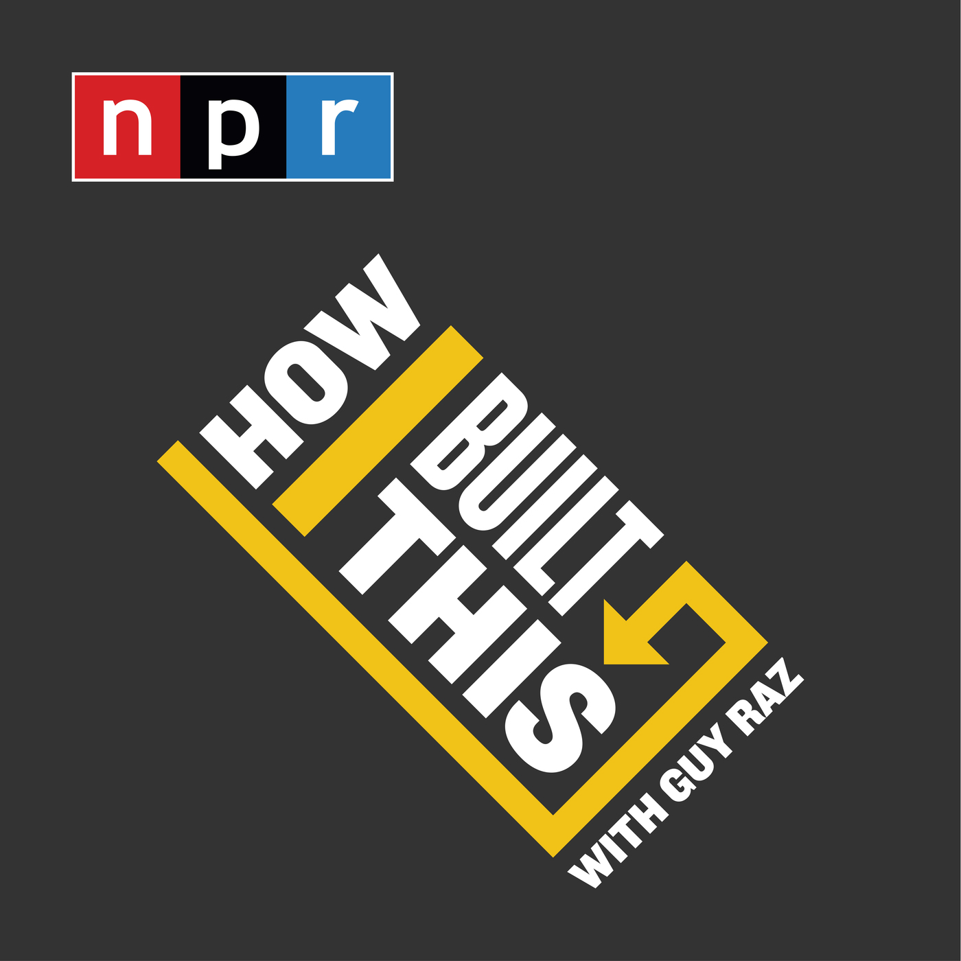 Read more about the article Podcast – How I Built This