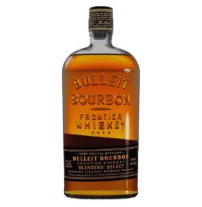 Bulleit Bourbon Blenders Select