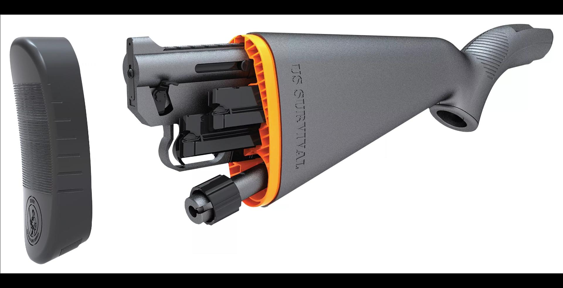 Henry – U.S. Survival AR-7