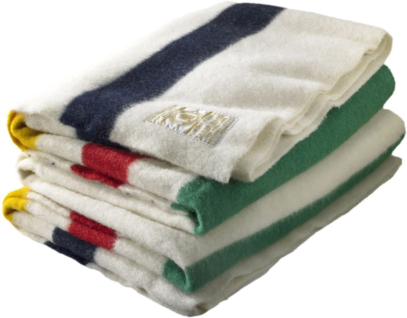 Read more about the article Woolrich – Hudson Bay Blanket