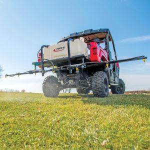 Fimco 65-Gallon UTV Sprayer