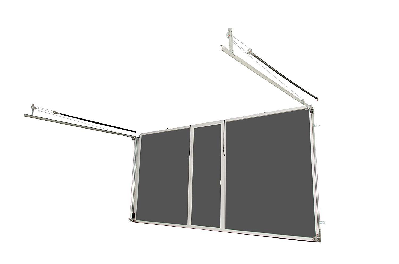Lifestyle Screens – Garage Door Screen