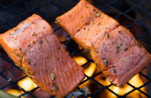 Wild Choice - Wild Alaskan Sockeye Salmon