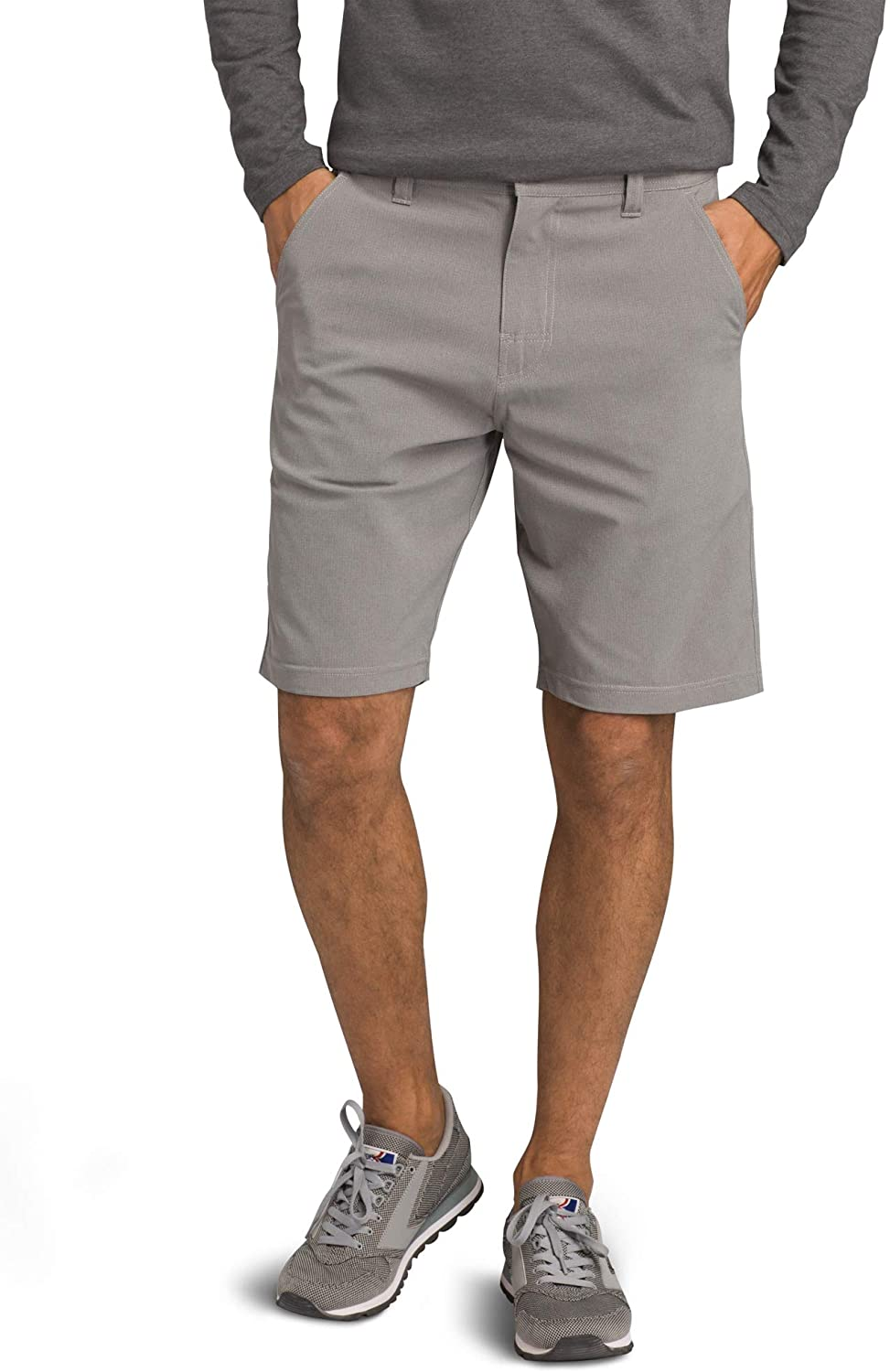 prAna – Men's Hybridizer Short
