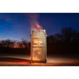 Pyro Cage