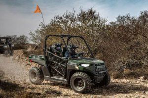 2020 Ranger 150 EFI