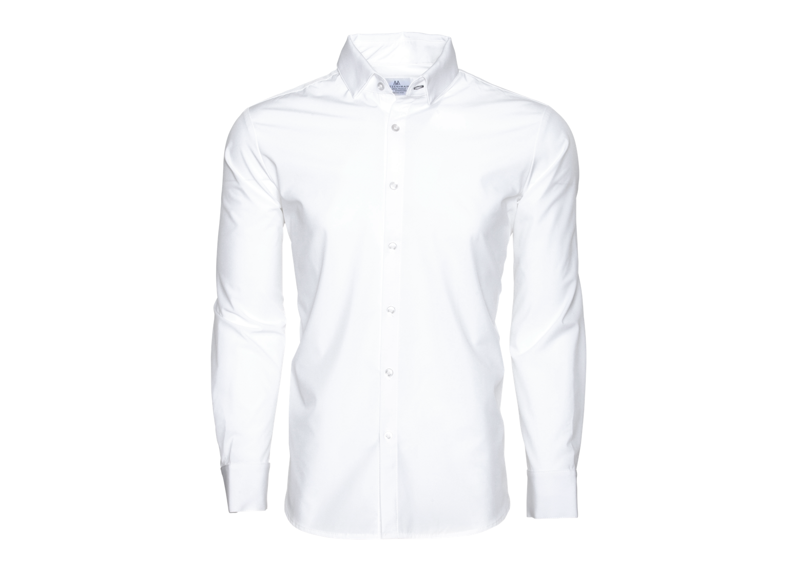 Mizzen + Main  – Leeward Mens Dress Shirt