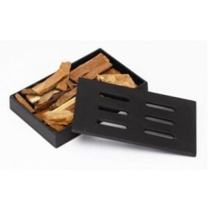 Broilmaster Cast Iron Wood Chip Box