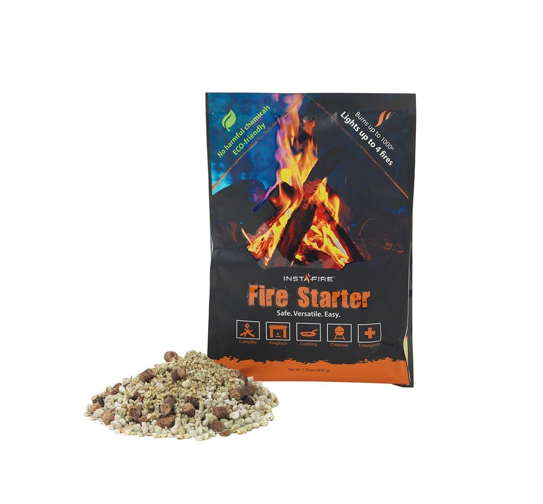 Read more about the article InstaFire – Fire Starter Pack