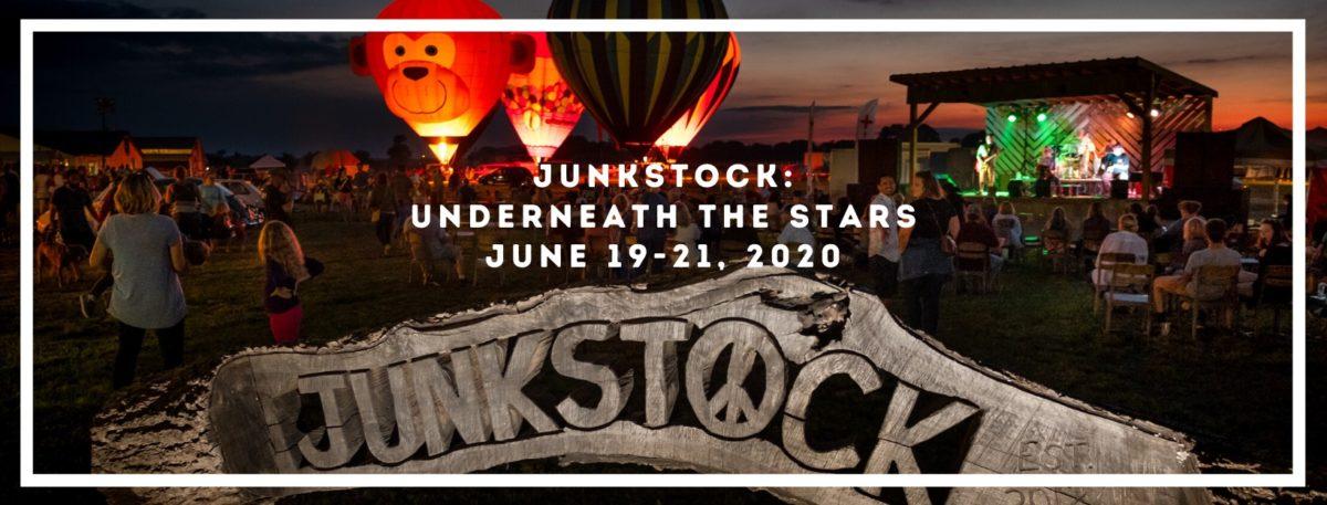 Junkstock 2020