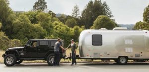Outdoorsy - RV Rental