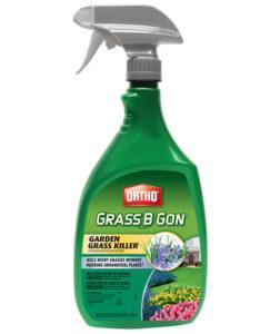 Ortho Grass B Gon Grass Killer