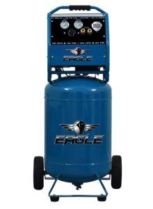 Eagle Silent Series 6500 air compressor