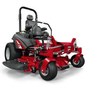 Ferris - ISX 3300 Zero Turn Mowers