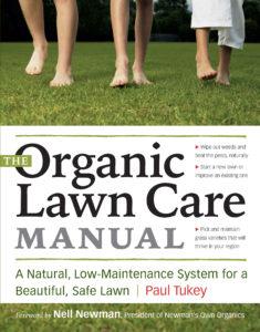 Book - The Organic Lawn Care Manual