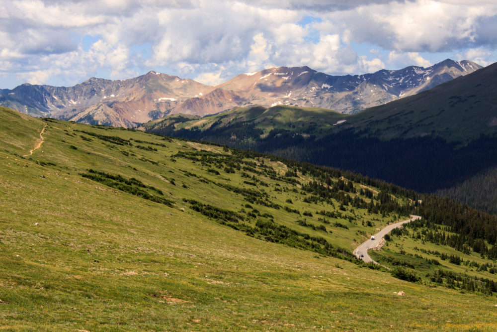 Road Trip – Trail Ridge Road, Colorado