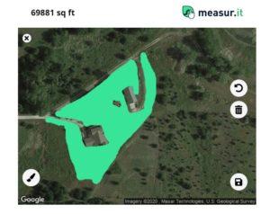 Lawnbot - Measur.it
