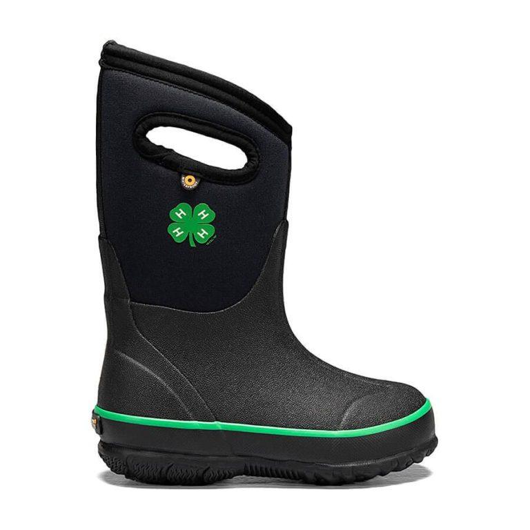 Bog's – Classic 4-H Kids' Farm Boots
