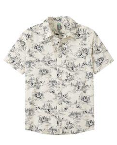 Stio -Curtis Camp Shirt