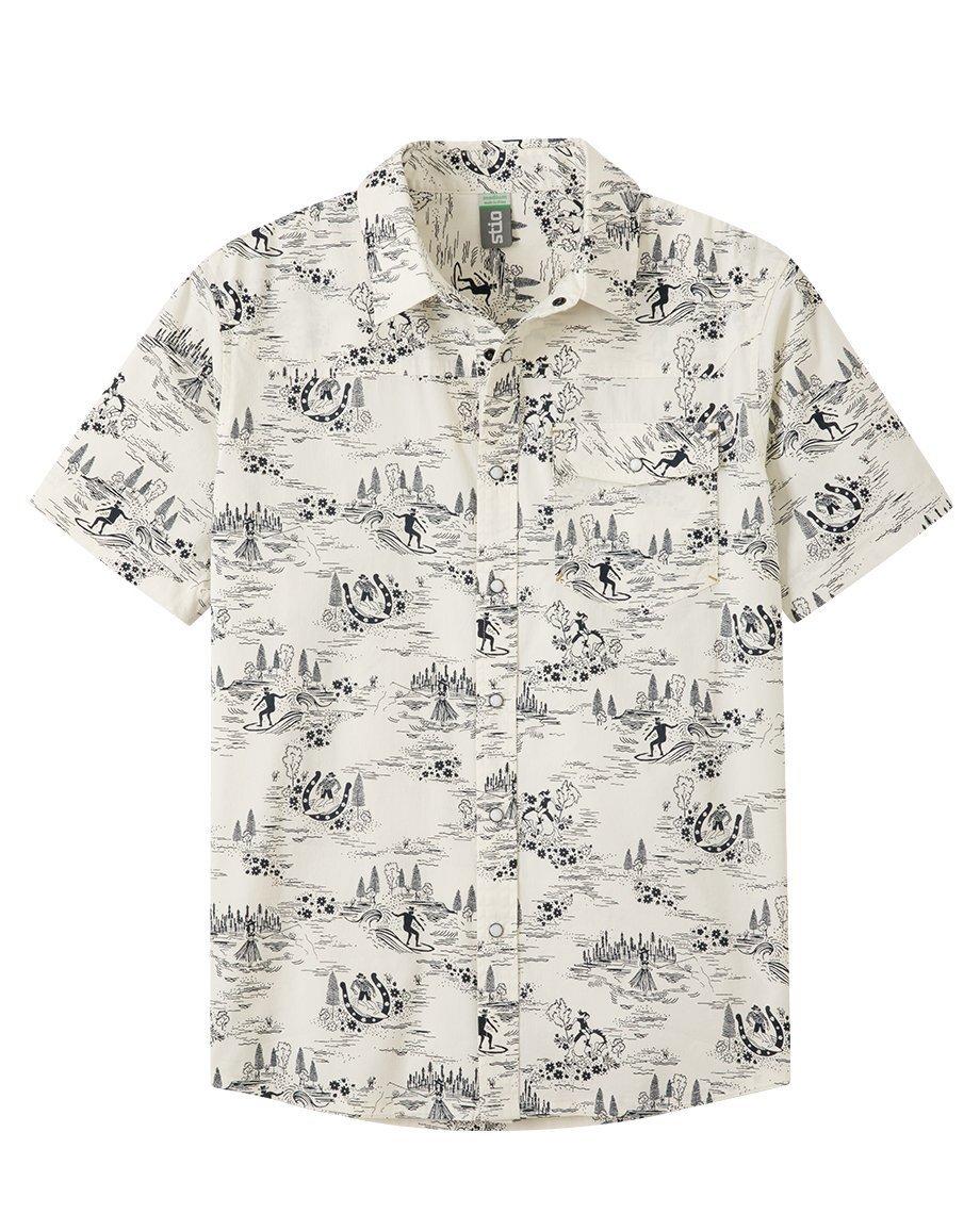 Stio – Curtis Camp Shirt