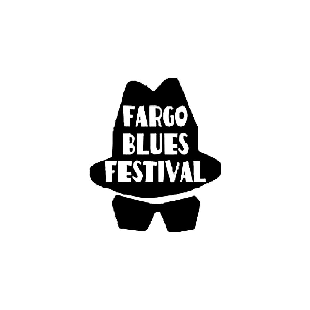 Event - Fargo Blues Festival