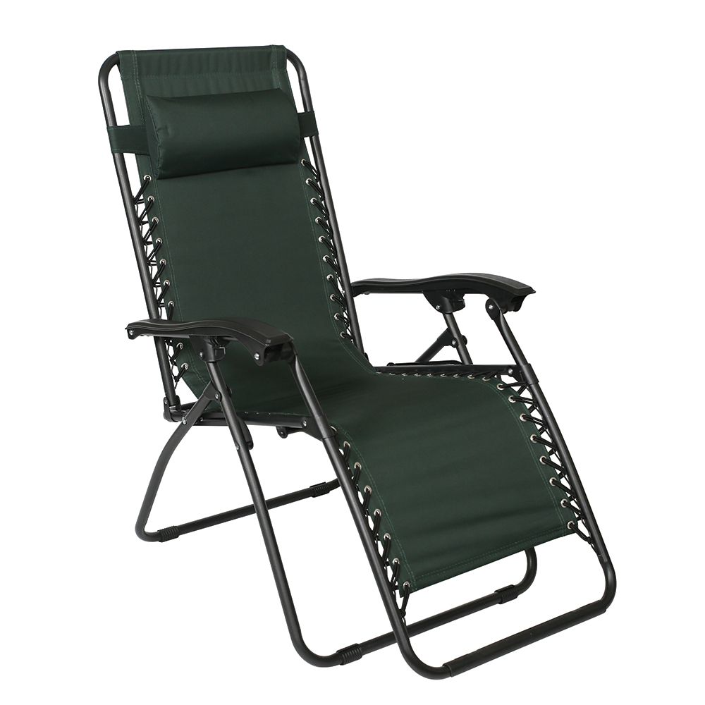 Read more about the article Zero Gravity –  Recliner