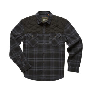 Howler Brothers - Quintana Quilted Flannel