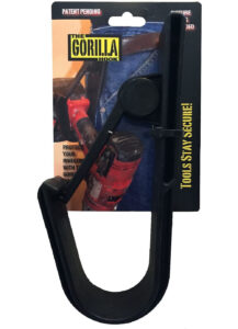 The Gorilla Hook - Cordless Drill Tool Belt Holster