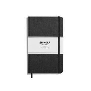 Shinola - Hard Linen Journal
