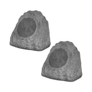 Theater Solutions - Outdoor Rock Speakers