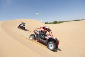 Trip - Little Sahara State Park
