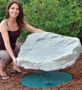 Mock Rock - Flat Mock Rock