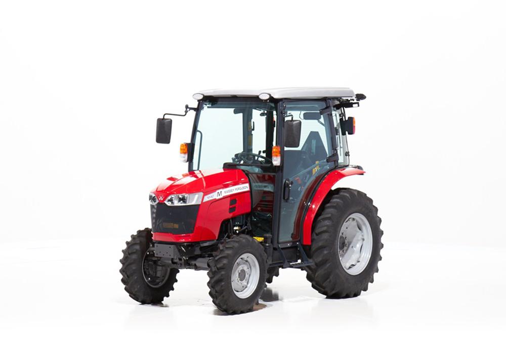 Massey Ferguson – 1800M Series Tractors