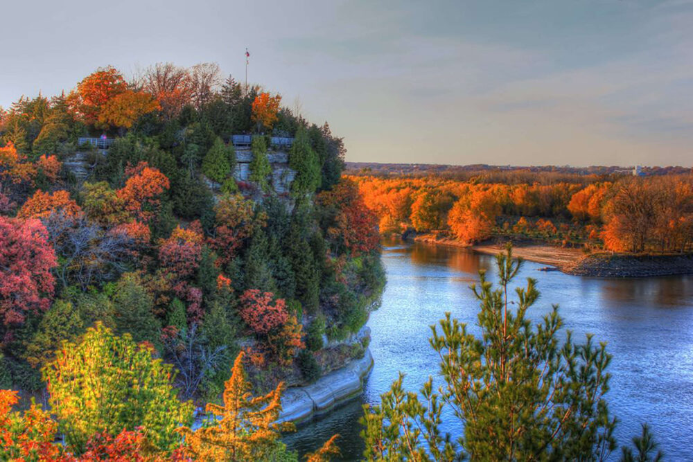Trip - Starved Rock State Park