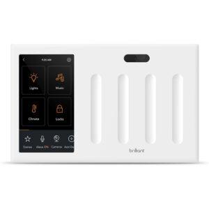 Brilliant - Smart Home Control Switch