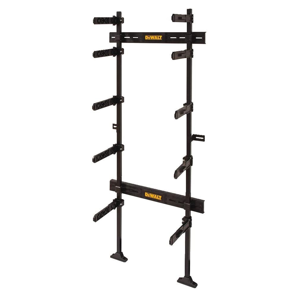 DeWalt – Tough System Storage Rack
