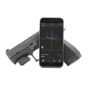 Mantis - X3 Shooting Performance System