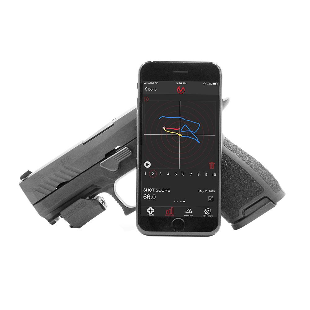 Mantis – X3 Shooting Performance System