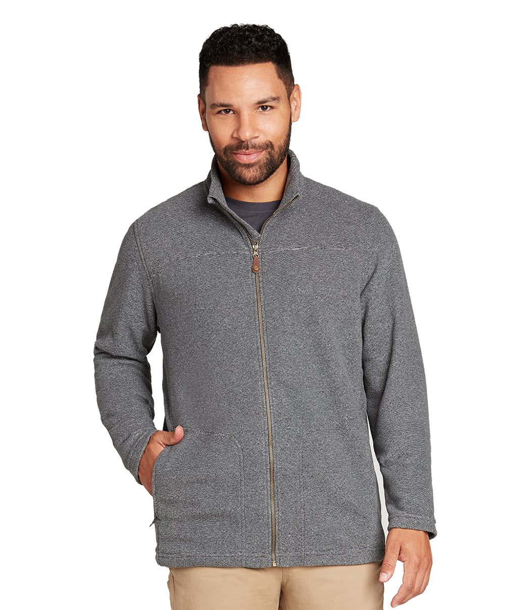 Sherpa – Rolpa Full-Zip Fleece Jacket