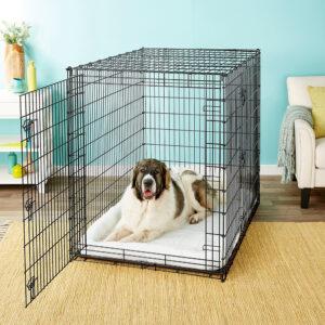 Frisco - Heavy Duty Fold & Carry Dog Crate