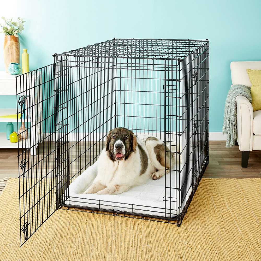 Frisco – Heavy Duty Fold & Carry Dog Crate